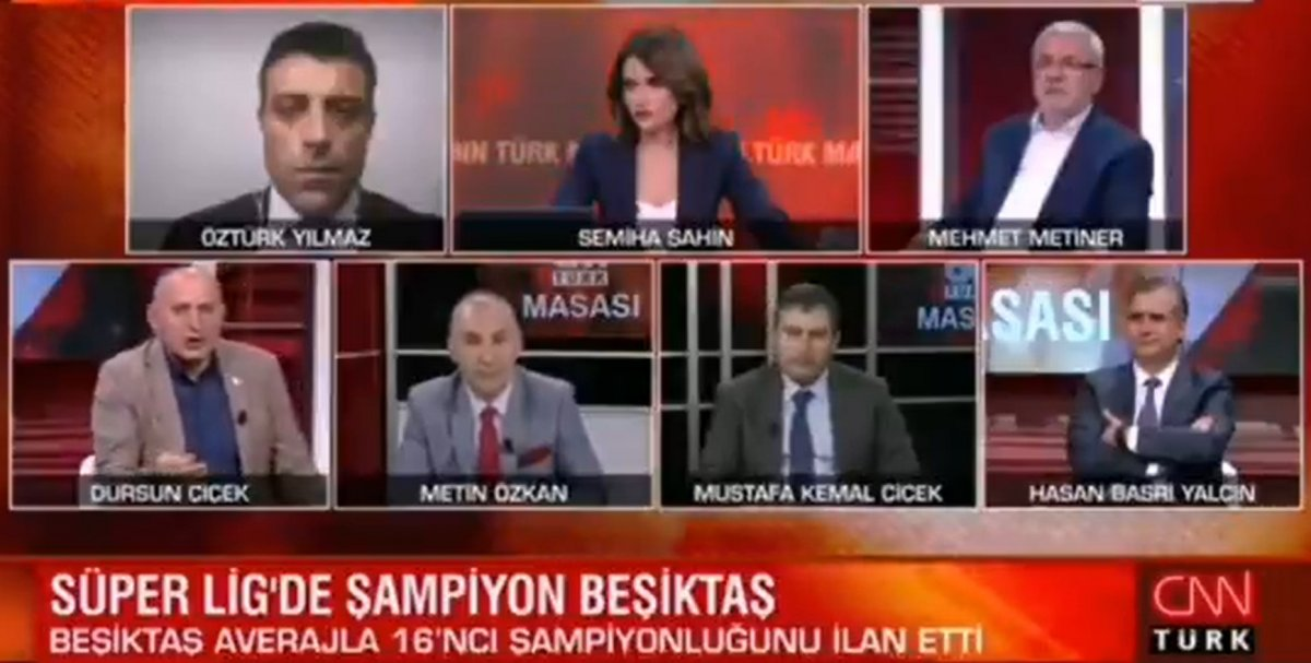CHP li Gürsel Tekin: HDP ye neden bakanlık verilmesin #2