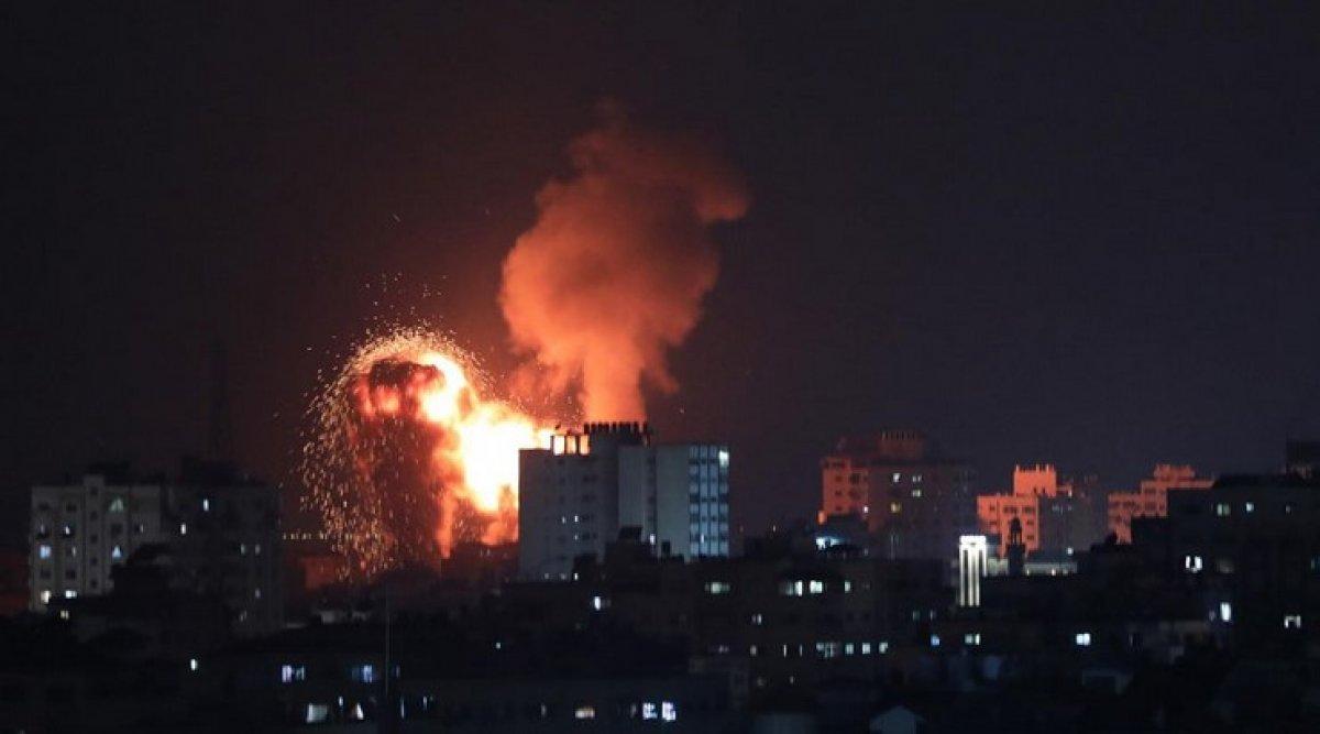 İsrail i destekleyenlere zor soru: Ülken Filistin gibi işgal edilse ne hissederdin #1