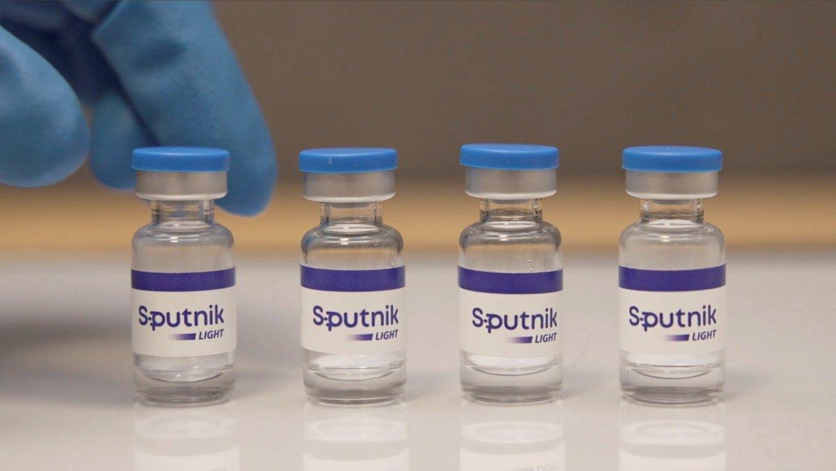 Sputnik Light koronavirüs aşısının satış fiyatı belli oldu #2