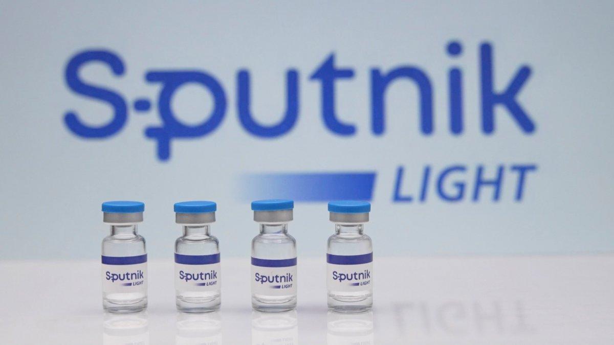 Sputnik Light koronavirüs aşısının satış fiyatı belli oldu #1