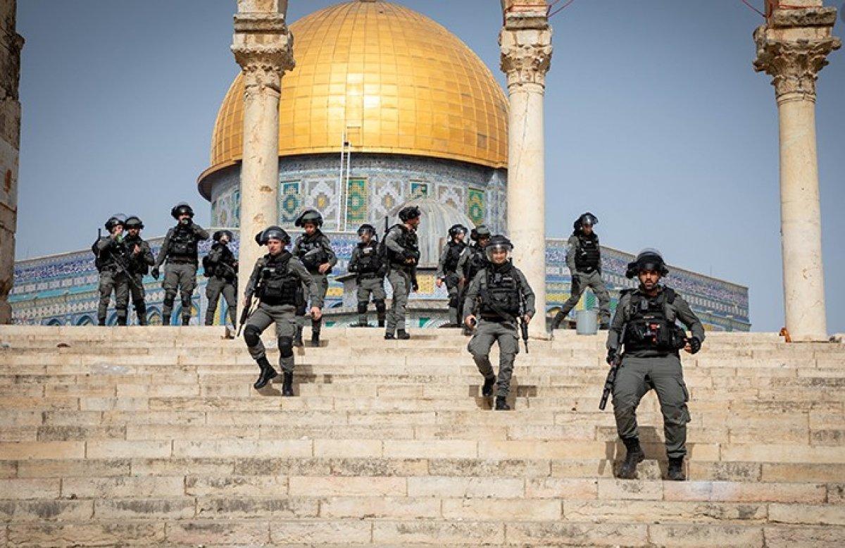 Deutsche Welle İsrail hakkında eleştirel haberleri yasakladı #3