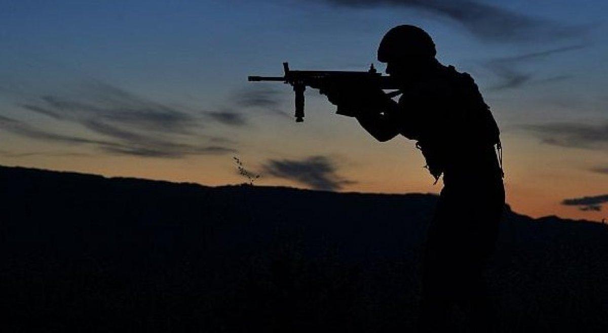 PKK nın Suriye sorumlusu Sofi Nurettin in öldürüldüğü TSK ve MİT operasyonunun ayrıntıları #4