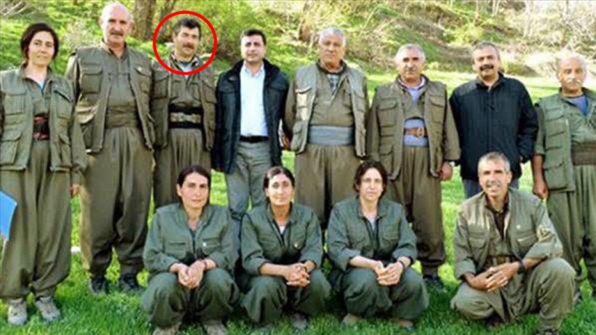 PKK nın Suriye sorumlusu Sofi Nurettin in öldürüldüğü TSK ve MİT operasyonunun ayrıntıları #7
