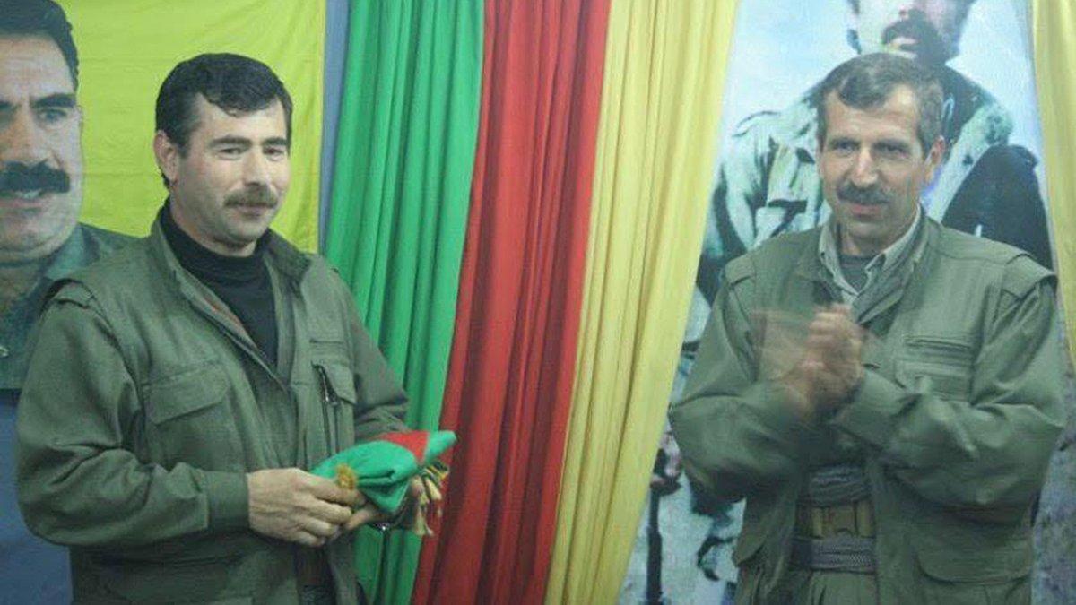 PKK nın Suriye sorumlusu Sofi Nurettin in öldürüldüğü TSK ve MİT operasyonunun ayrıntıları #5