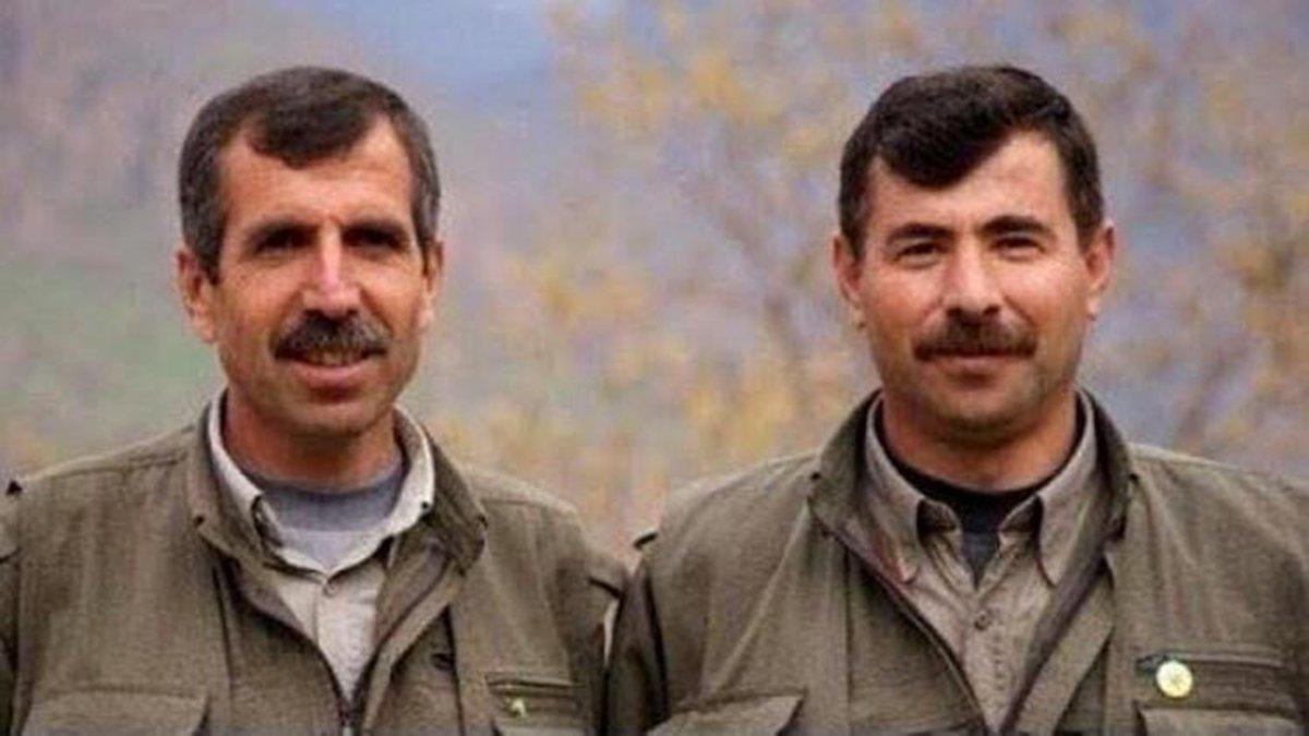 PKK nın Suriye sorumlusu Sofi Nurettin in öldürüldüğü TSK ve MİT operasyonunun ayrıntıları #3