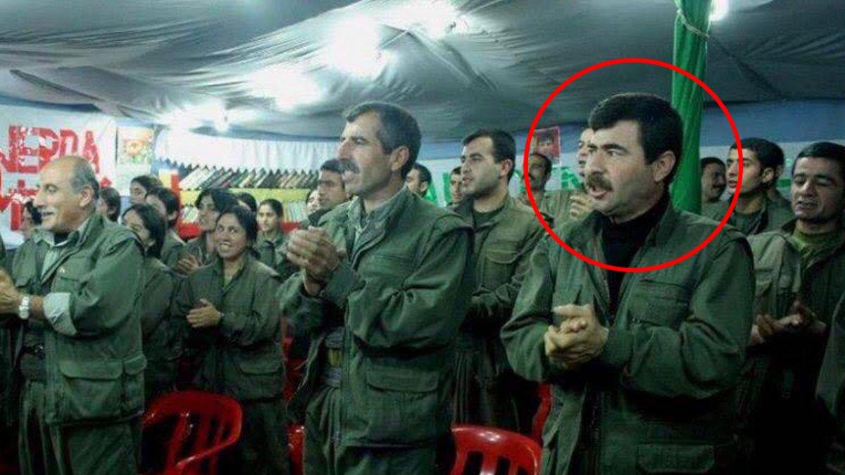 PKK nın Suriye sorumlusu Sofi Nurettin in öldürüldüğü TSK ve MİT operasyonunun ayrıntıları #2