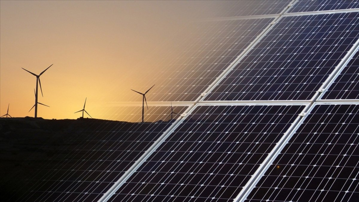 IEA: Sıfır emisyon hedefi için köklü değişim şart #1