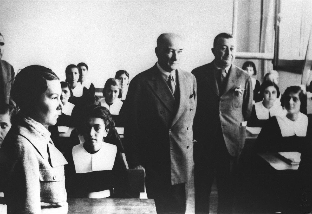 Bağımsızlığın ilk adımı: 19 Mayıs Atatürk ü Anma, Gençlik ve Spor Bayramı #11
