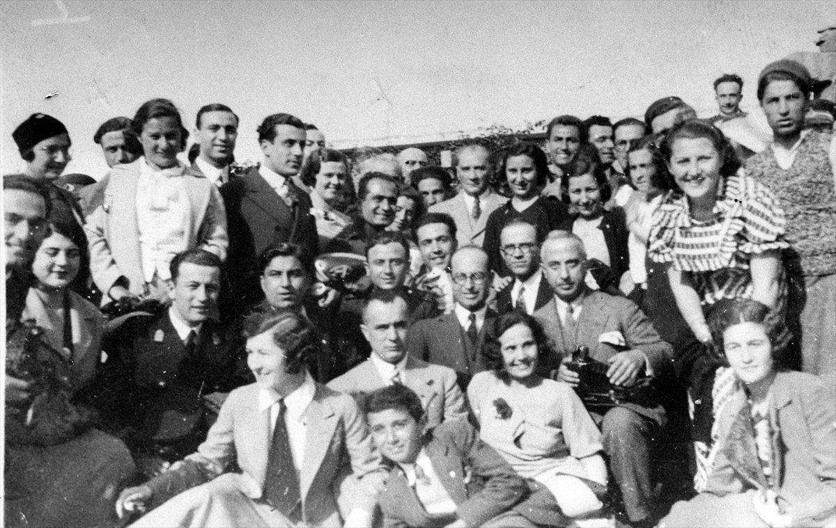 Bağımsızlığın ilk adımı: 19 Mayıs Atatürk ü Anma, Gençlik ve Spor Bayramı #16