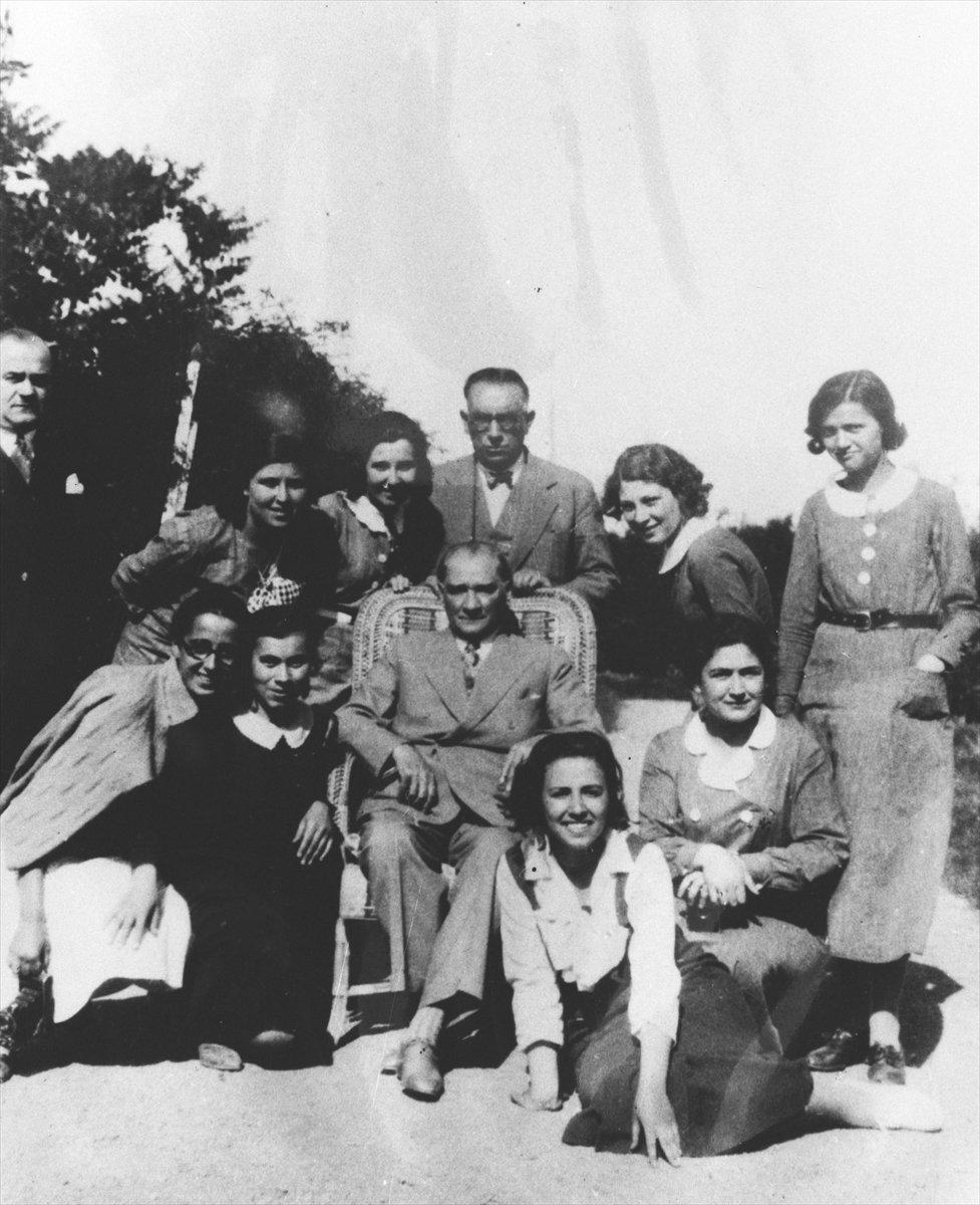 Bağımsızlığın ilk adımı: 19 Mayıs Atatürk ü Anma, Gençlik ve Spor Bayramı #15