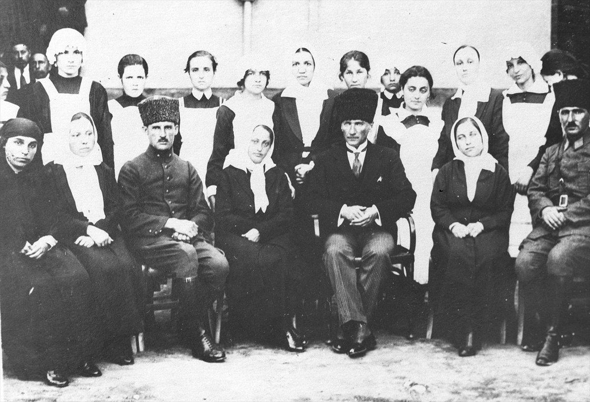 Bağımsızlığın ilk adımı: 19 Mayıs Atatürk ü Anma, Gençlik ve Spor Bayramı #1
