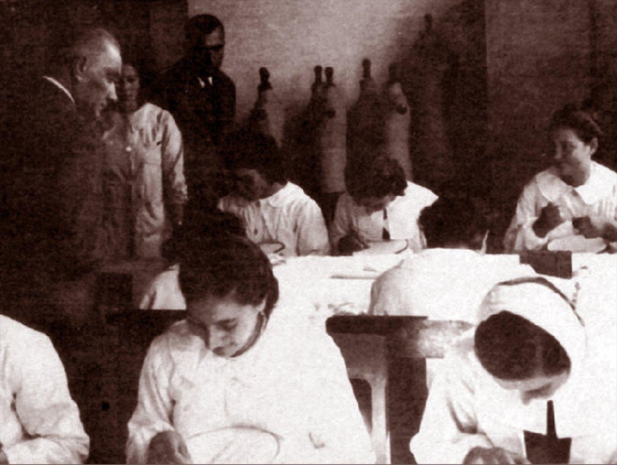 Bağımsızlığın ilk adımı: 19 Mayıs Atatürk ü Anma, Gençlik ve Spor Bayramı #9