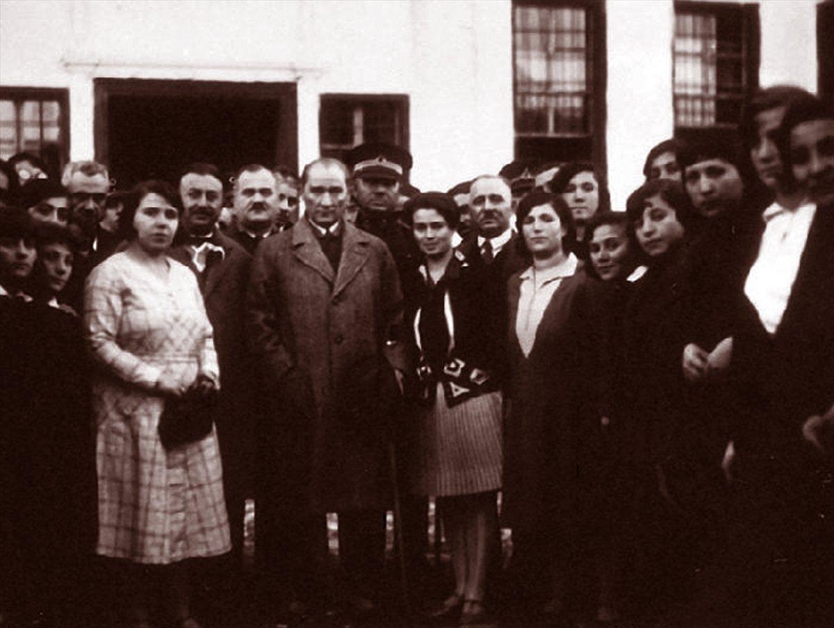 Bağımsızlığın ilk adımı: 19 Mayıs Atatürk ü Anma, Gençlik ve Spor Bayramı #5