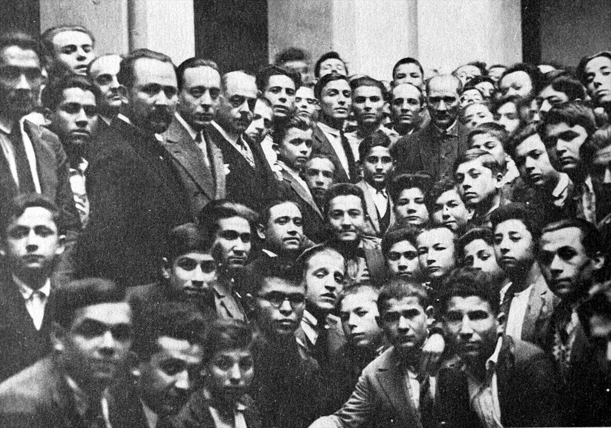 Bağımsızlığın ilk adımı: 19 Mayıs Atatürk ü Anma, Gençlik ve Spor Bayramı #7