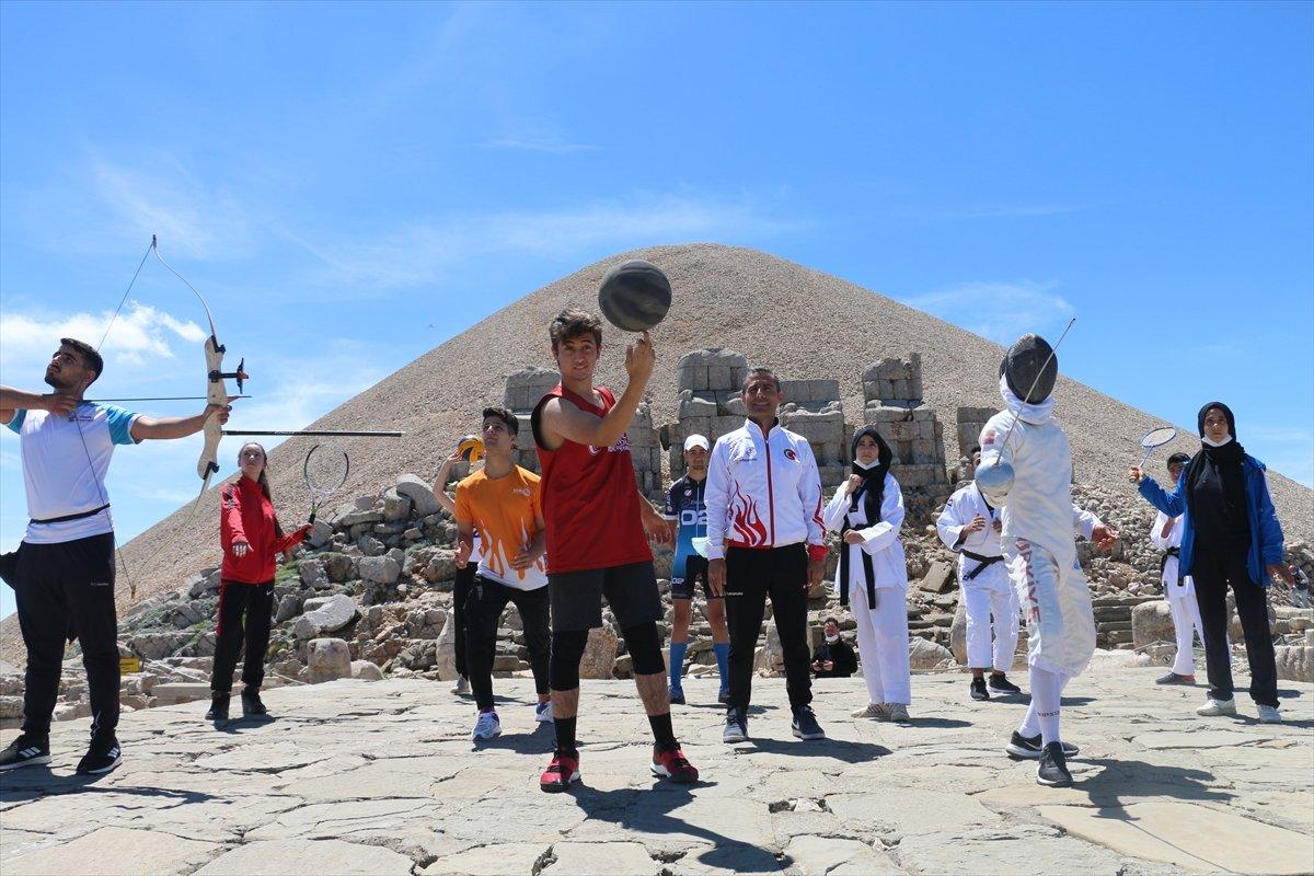 19 Mayıs Gençlik ve Spor Bayramı, ülke genelinde sevinçle kutlanıyor #8