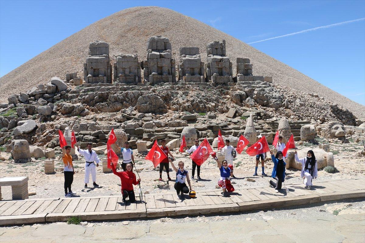 19 Mayıs Gençlik ve Spor Bayramı, ülke genelinde sevinçle kutlanıyor #7