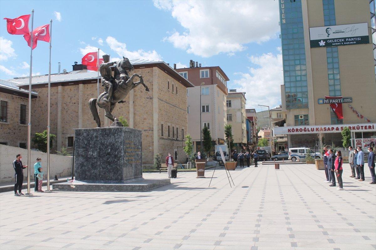 19 Mayıs Gençlik ve Spor Bayramı, ülke genelinde sevinçle kutlanıyor #36