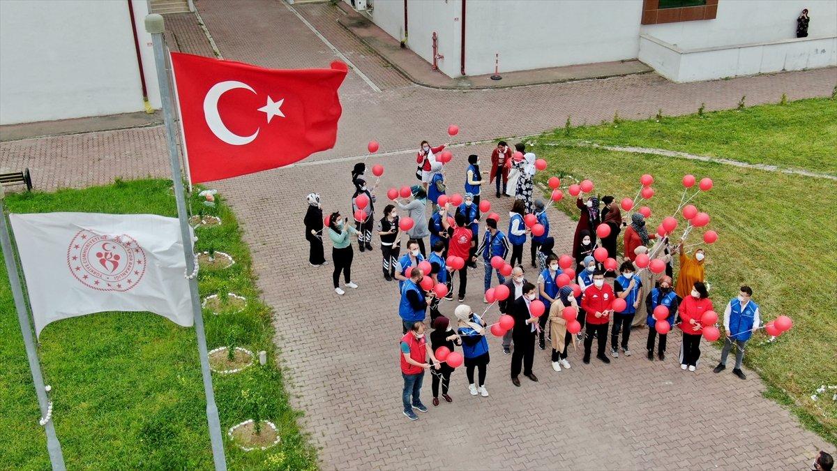 19 Mayıs Gençlik ve Spor Bayramı, ülke genelinde sevinçle kutlanıyor #4