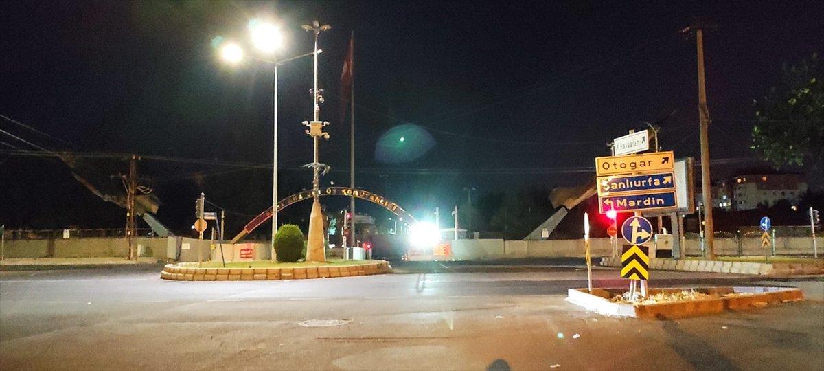 Diyarbakır da askeri tesise saldırı #4
