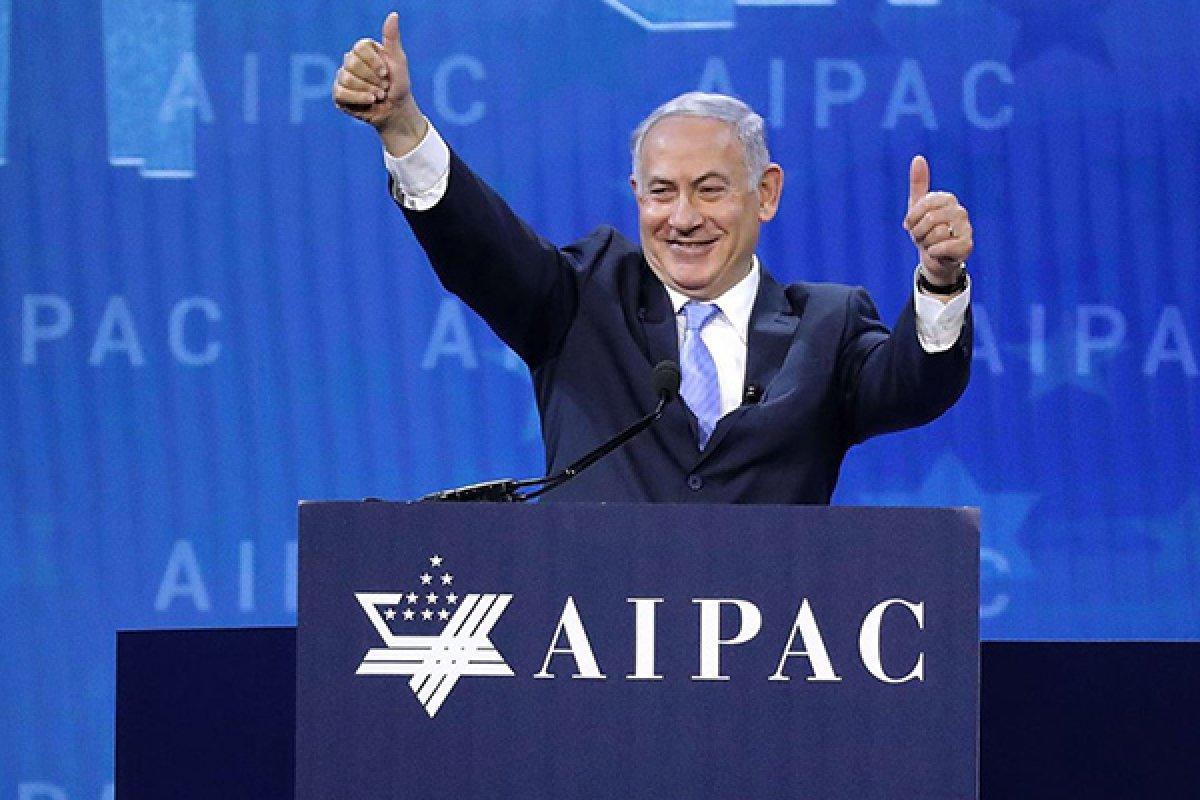 NYT, Yahudi lobisi AIPAC in ABD li Kongre üyelerine baskı yaptığını yazdı #1