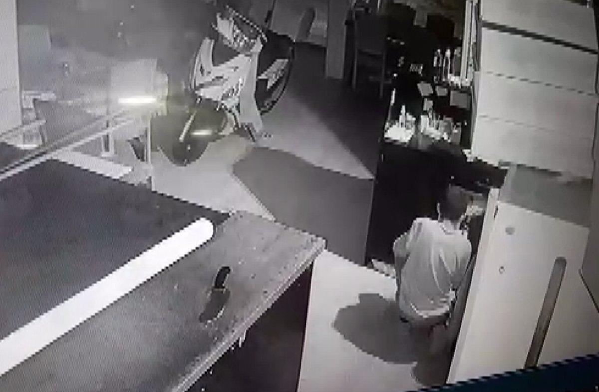 Konya da 13 yaşındaki hırsız bu kez kurtulamadı  #2