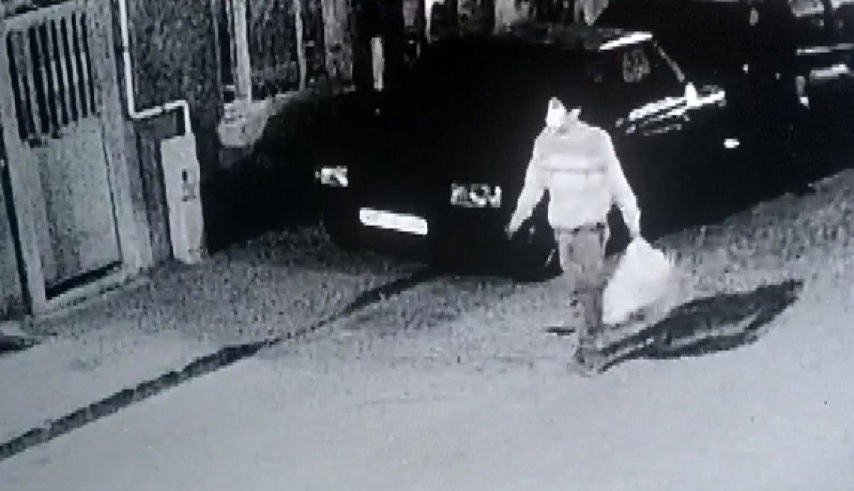 Konya da 13 yaşındaki hırsız bu kez kurtulamadı  #1