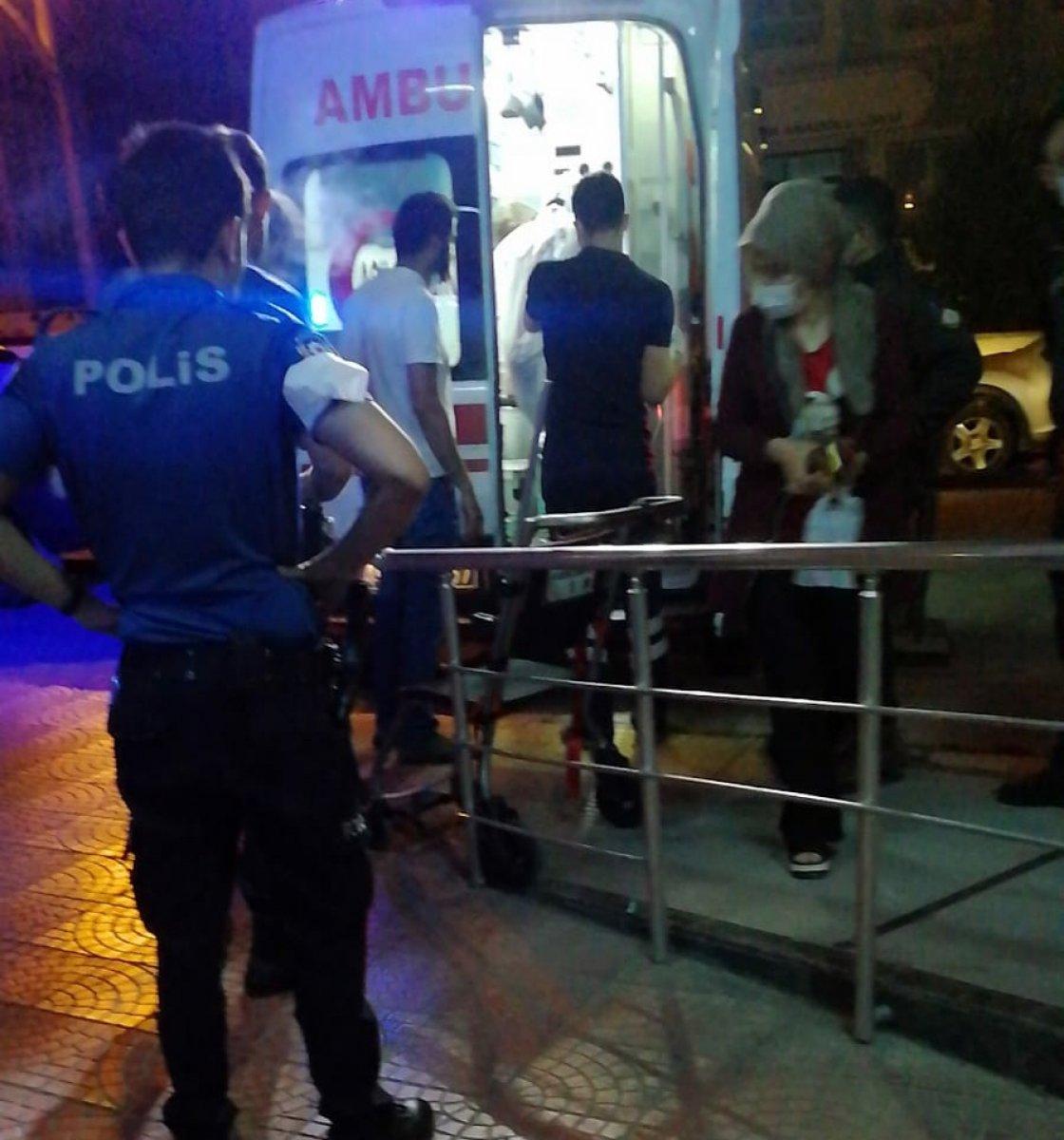 Manisa da kardeş kavgası: 1 ölü, 1 yaralı #2