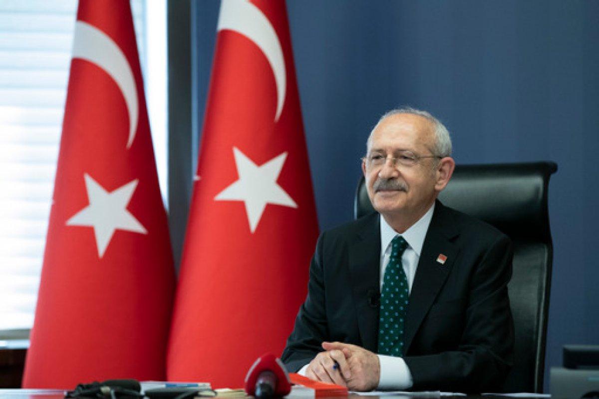 Kemal Kılıçdaroğlu, gençlerle buluştu #2