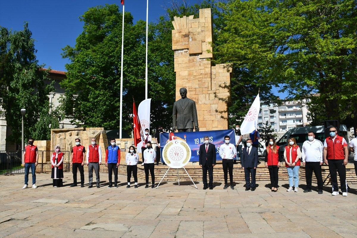 19 Mayıs Gençlik ve Spor Bayramı, ülke genelinde sevinçle kutlanıyor #23