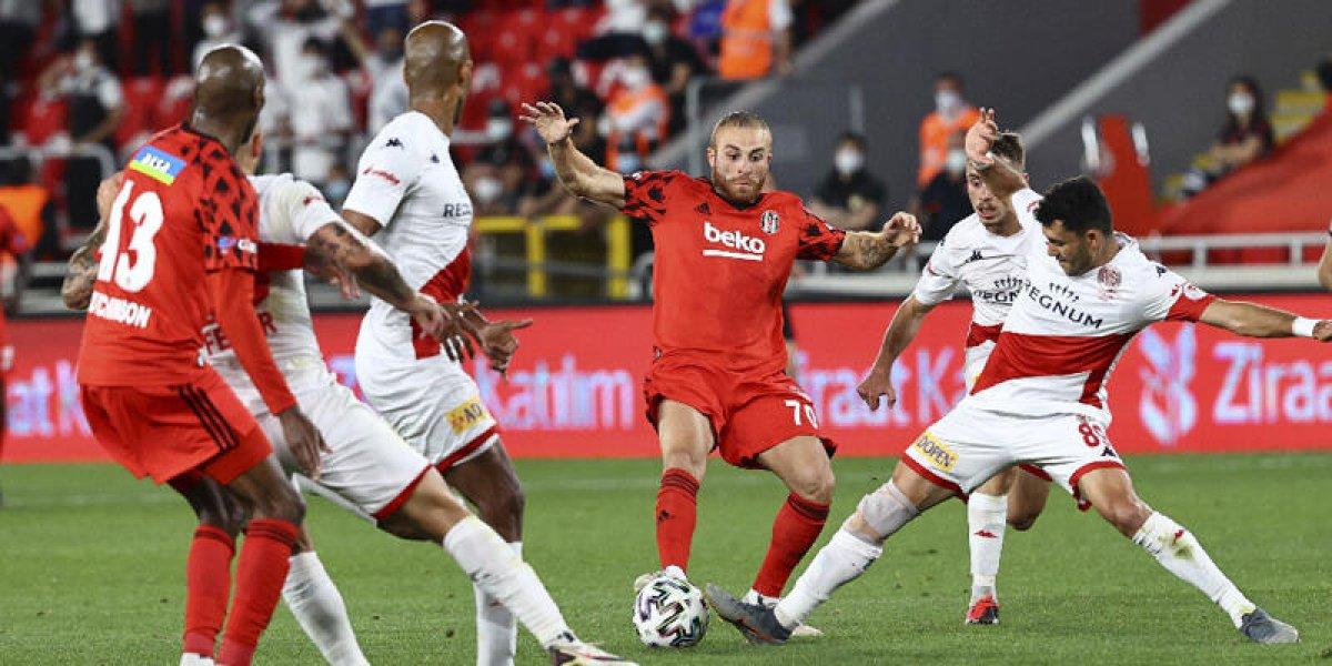 Süper Kupa finali ne zaman? 2021 Süper Kupa finalinde Beşiktaş ın rakibi.. #1