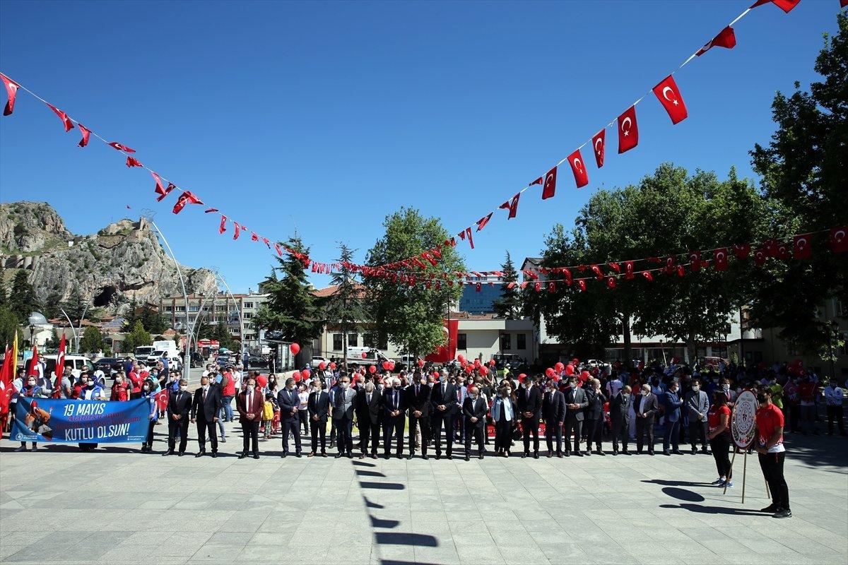 19 Mayıs Gençlik ve Spor Bayramı, ülke genelinde sevinçle kutlanıyor #27
