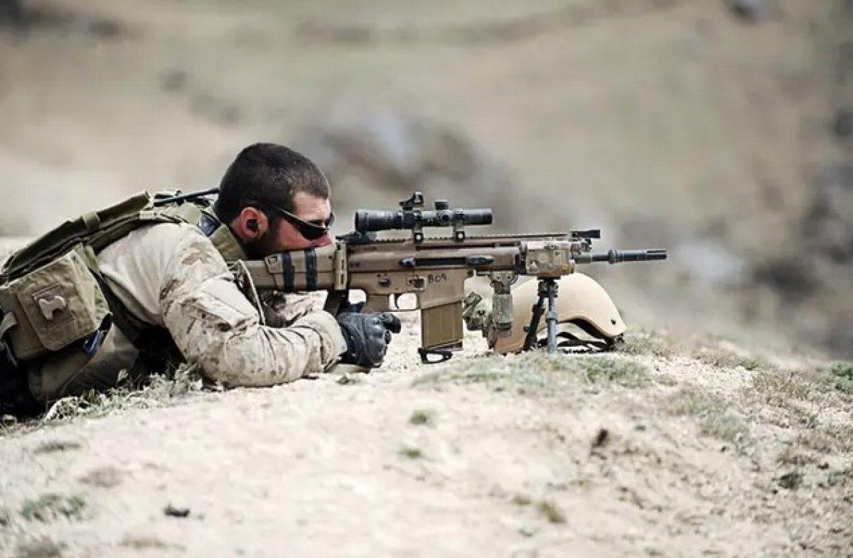 ABD özel kuvvetleri, Rusya ile savaşa hazırlanıyor iddiası  #1