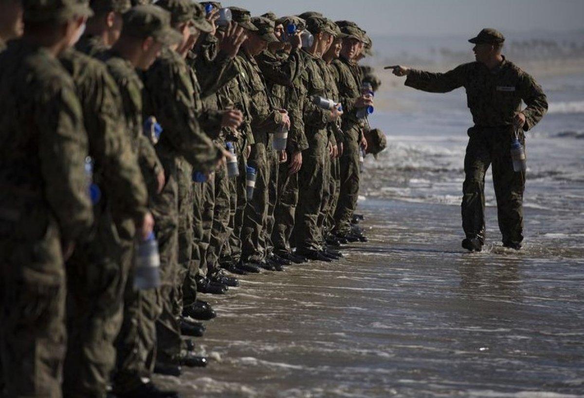 ABD özel kuvvetleri, Rusya ile savaşa hazırlanıyor iddiası  #2