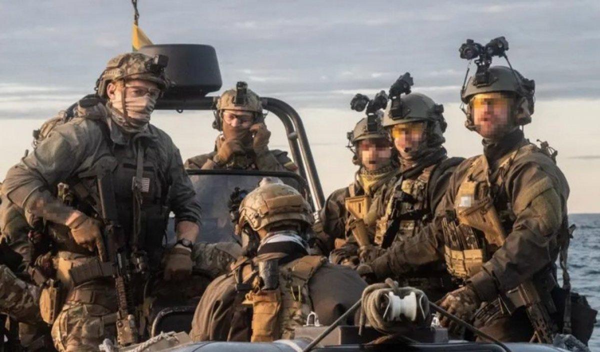 ABD özel kuvvetleri, Rusya ile savaşa hazırlanıyor iddiası  #3