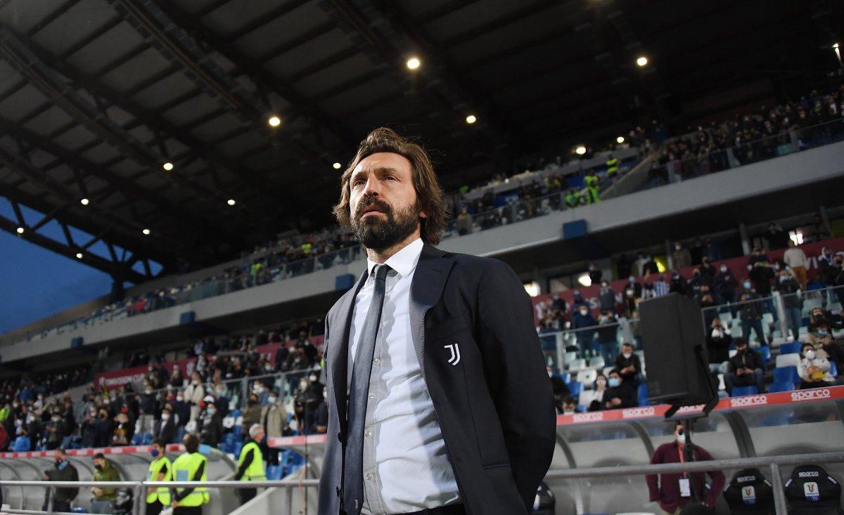 Juventus İtalya Kupası nı kazandı #11