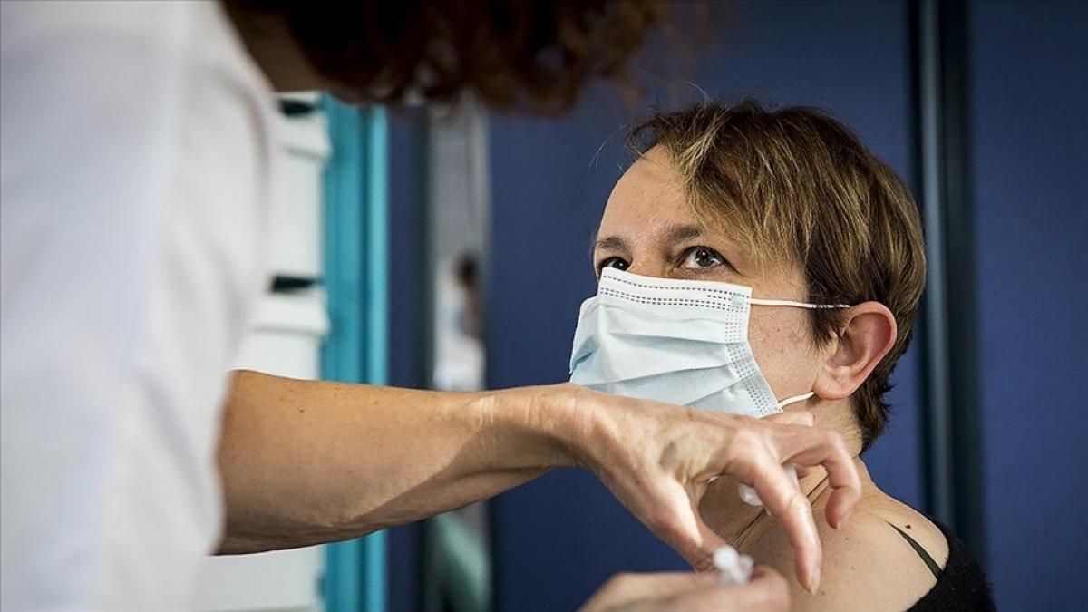 Koronavirüse karşı dünyada 1 milyar 560 milyondan fazla doz aşı uygulandı #1
