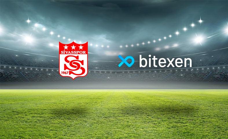 Sivasspor ve Bitexen arasında teknoloji iş birliği