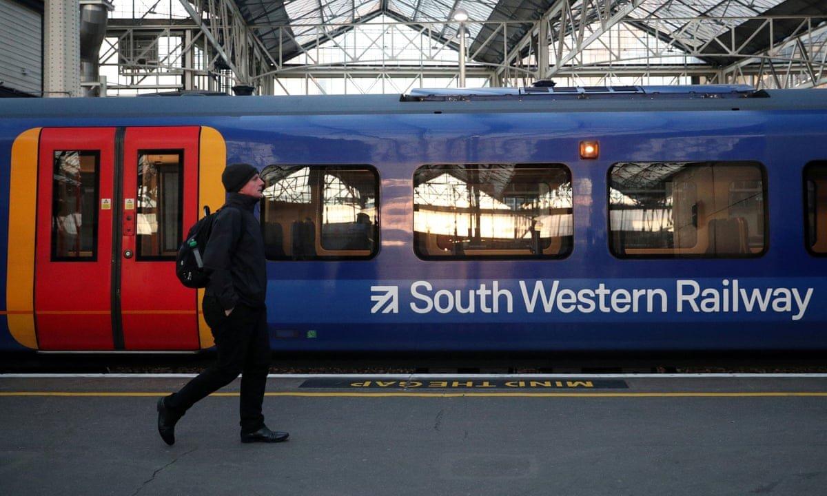 İngiltere de demiryollarının idaresi devlet kontrolüne alınıyor #1