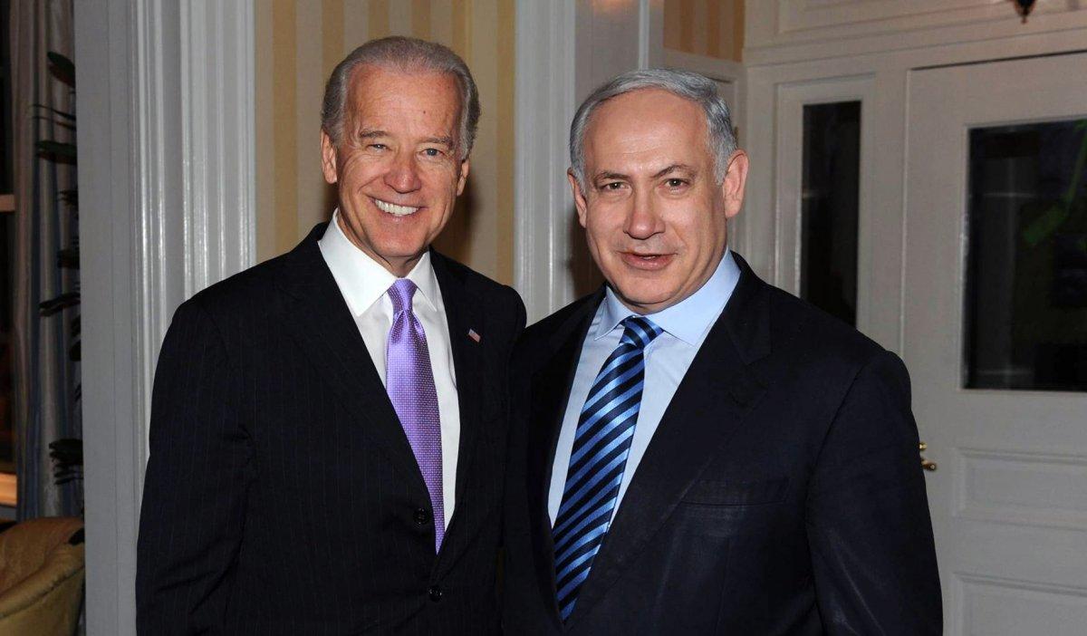 İsrail ve Mısır, Gazze ateşkesi hakkında Joe Biden a bilgi verdi #1