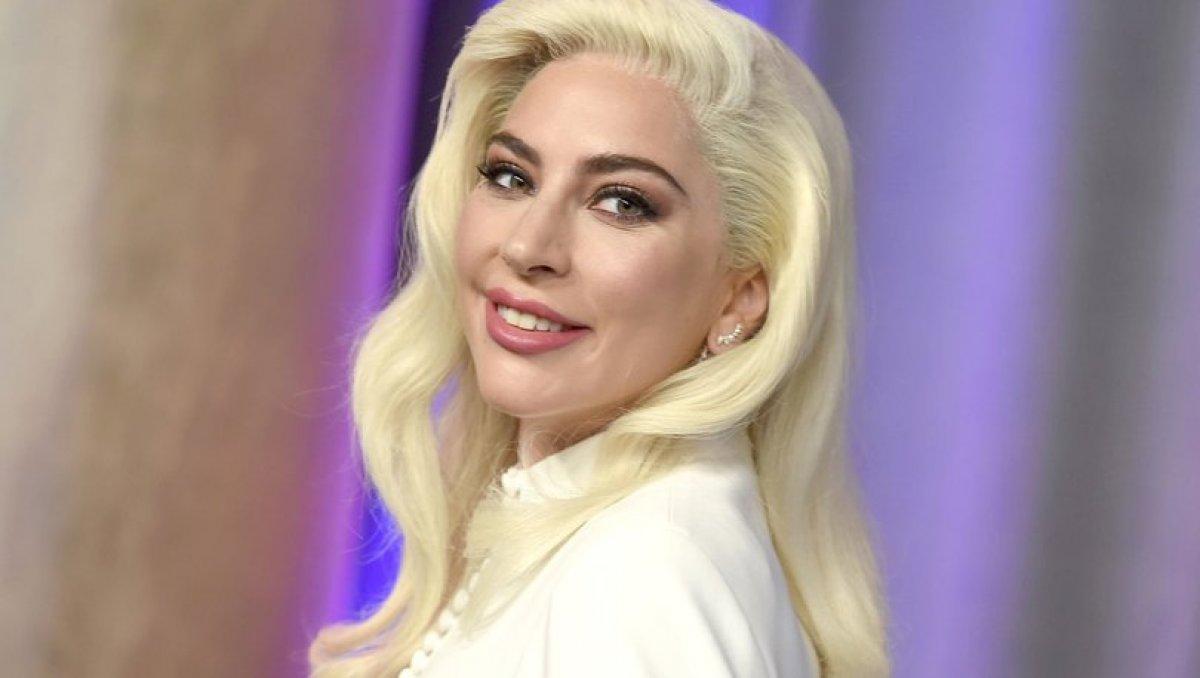 Lady Gaga: Aylarca istismara uğrayıp, hamile kaldım #2