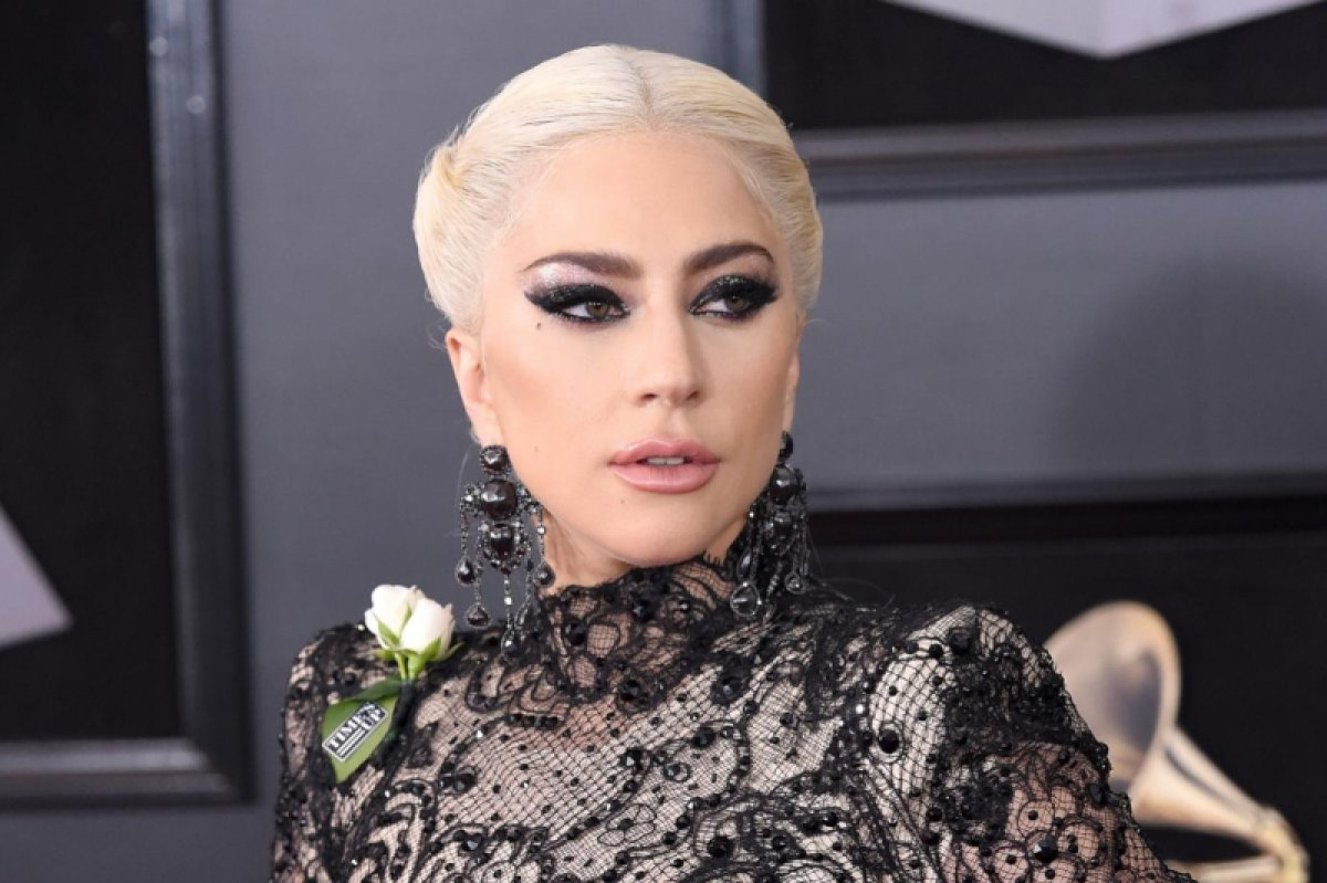 Lady Gaga: Aylarca istismara uğrayıp, hamile kaldım #3