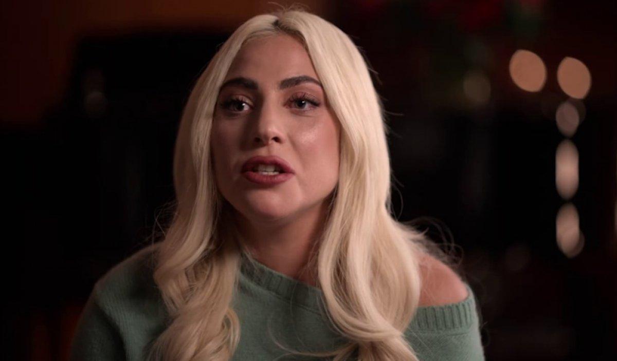 Lady Gaga: Aylarca istismara uğrayıp, hamile kaldım #1