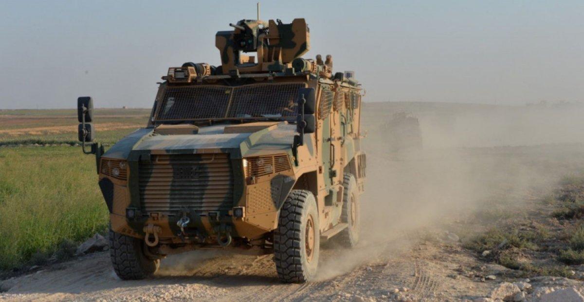 NATO Türk zırhlısı vuran ı paylaştı #1