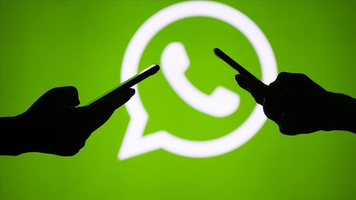 WhatsApp ın veri paylaşımı güncellemesi Türkiye de yürürlüğe girmeyecek #1