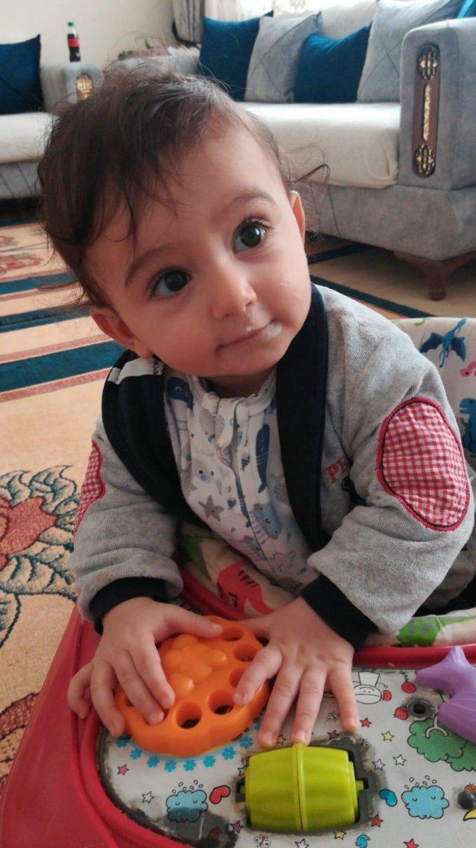 İstanbul da başkasının bebeğini almaya çalışan kadın gözaltına alındı #4