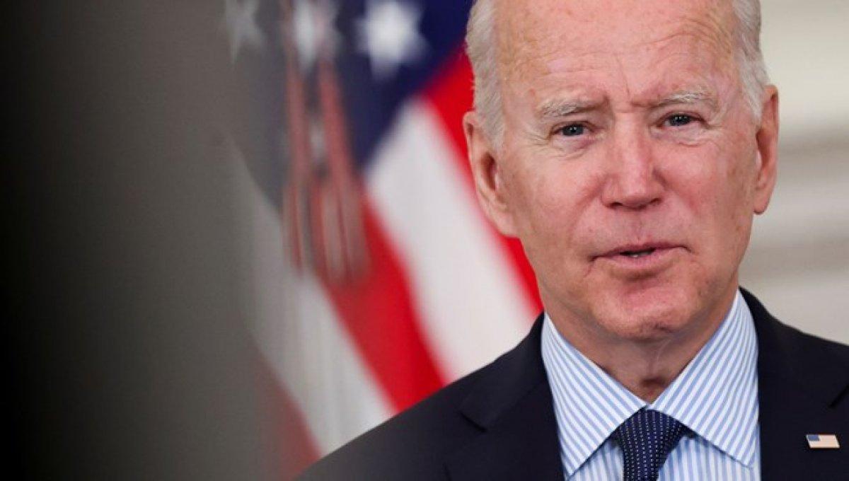 Joe Biden: Ateşkesin korunması için dua ediyorum #1