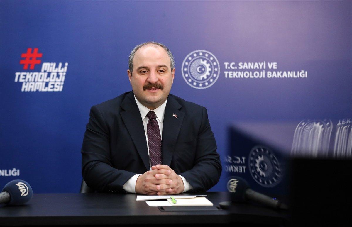 Mustafa Varank, gençleri Bireysel Genç Girişimci Programı na davet etti #3