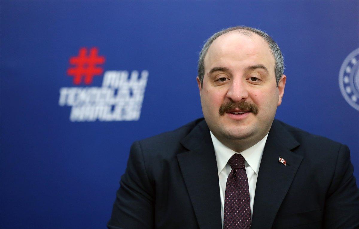 Mustafa Varank, gençleri Bireysel Genç Girişimci Programı na davet etti #2