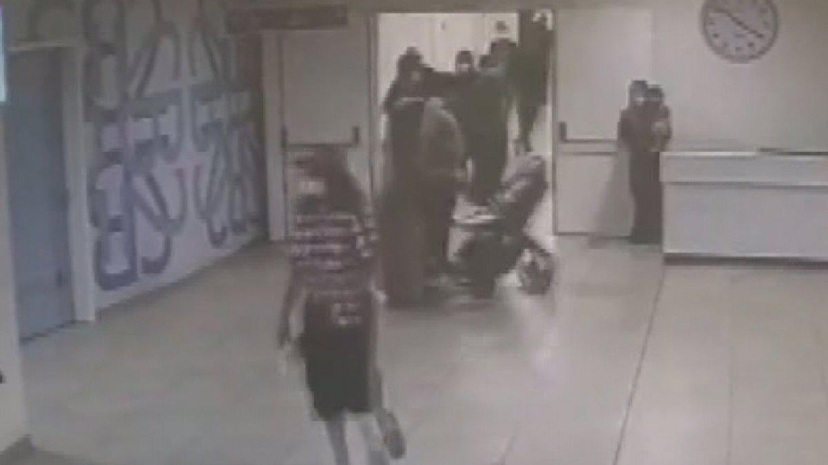 İstanbul da başkasının bebeğini almaya çalışan kadın gözaltına alındı #2