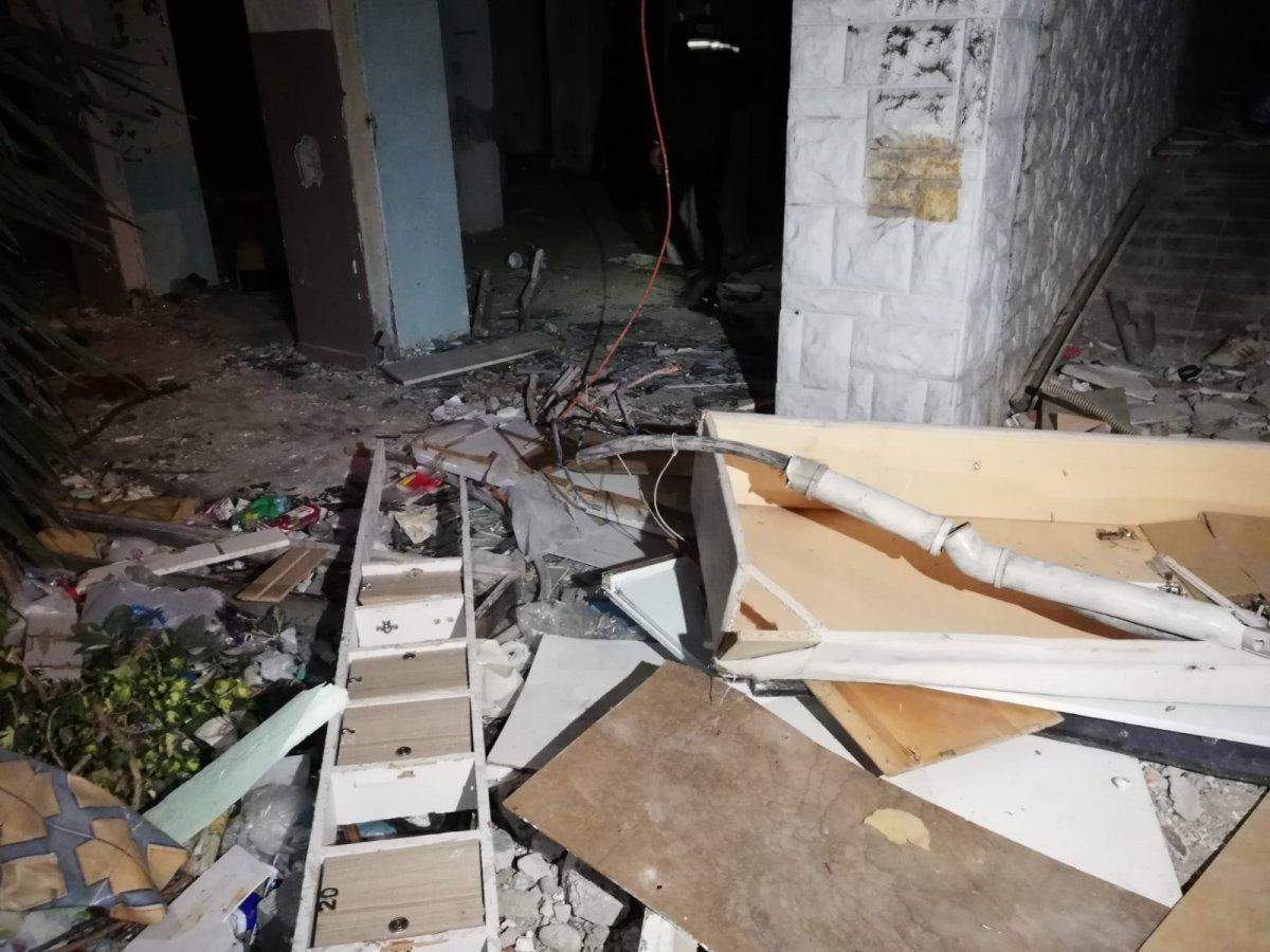 İzmir de kablo çalmak isteyen şahıs elektrik çarpması sonucu hayatını kaybetti #10